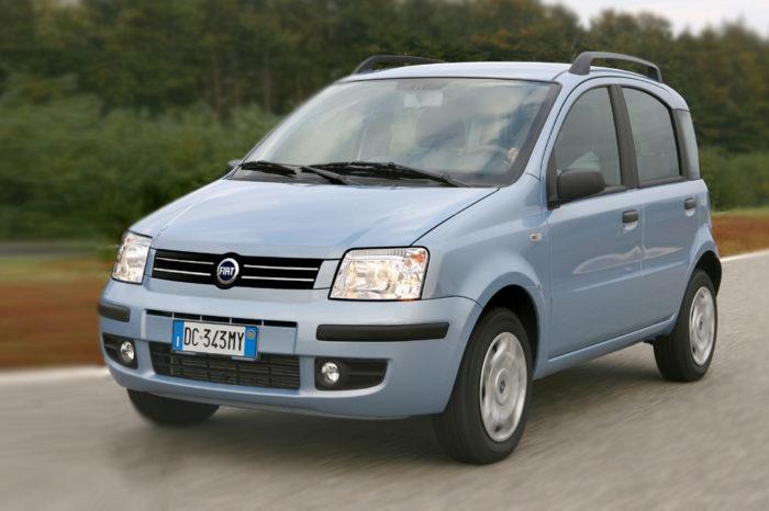 Fiat Panda 1.2 My Life
