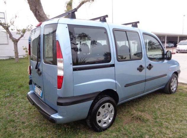 Fiat Doblò 1.3 MT