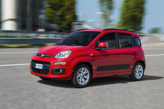 Fiat Panda 1.3 MJT 16V 75cv S&S Lounge